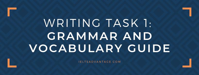 Image: IELTS-writing-task-1-vocabulary