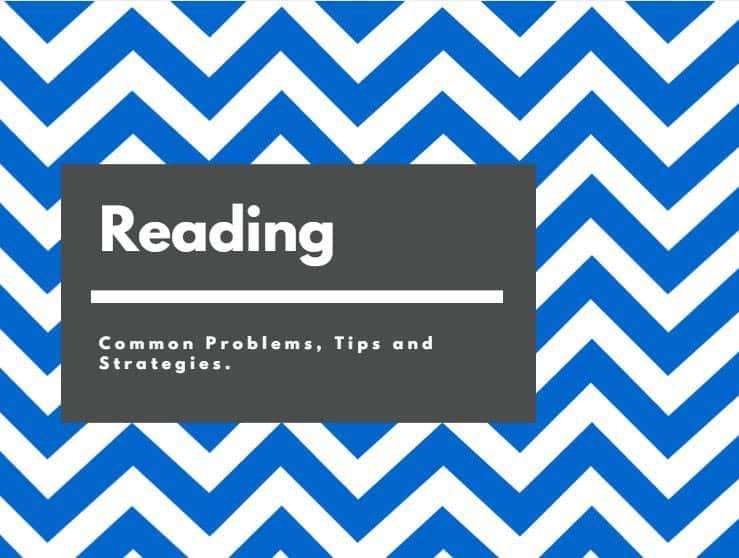 IELTS-Reading IELTS Reading