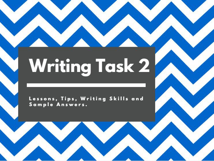Ielts writing task 2 fandeluxe