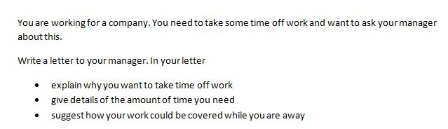 ielts-formal-letter-3 How To Write a Formal IELTS Letter