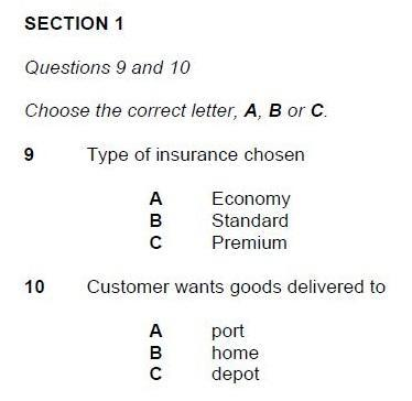 ielts-listening-multiple-choice-short-answer