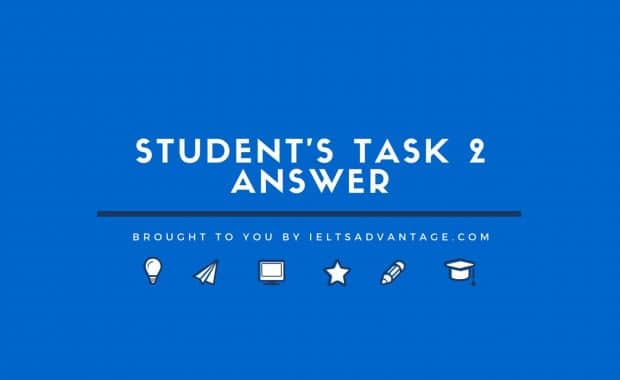 Student's Task 2 Answer