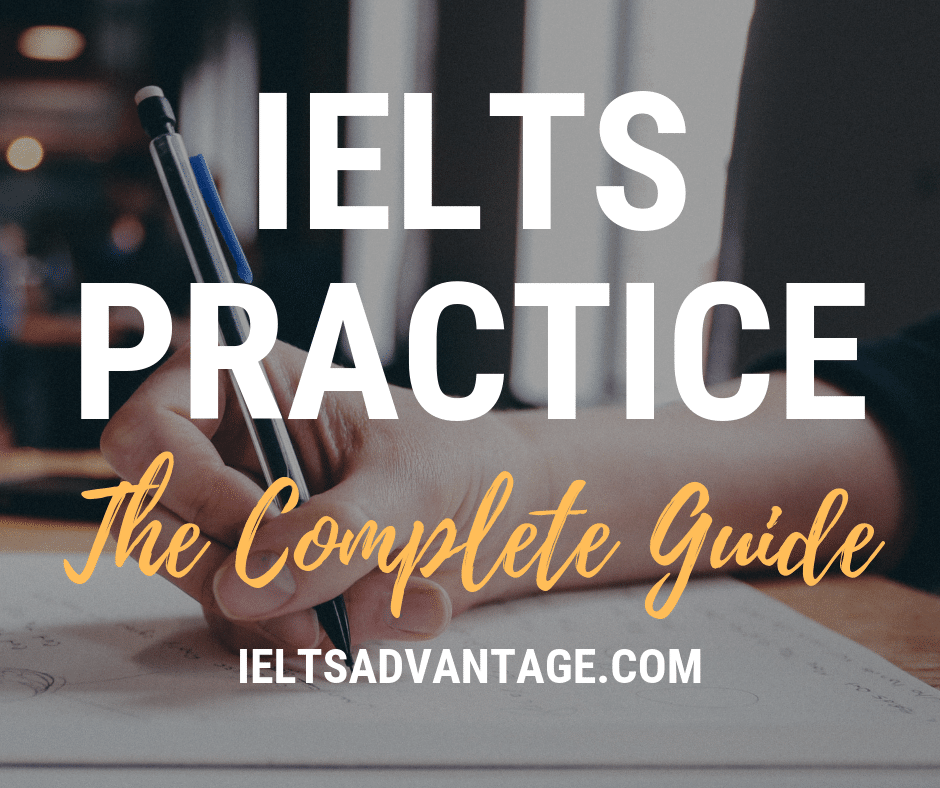 Image: IELTS-Practice