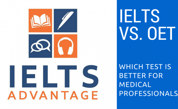 Which test is better for medical Professionals?