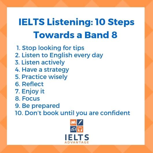 Image: IELTS-Listening