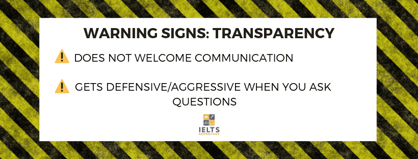 Image: how-to-spot-an-ielts-scam-transparency