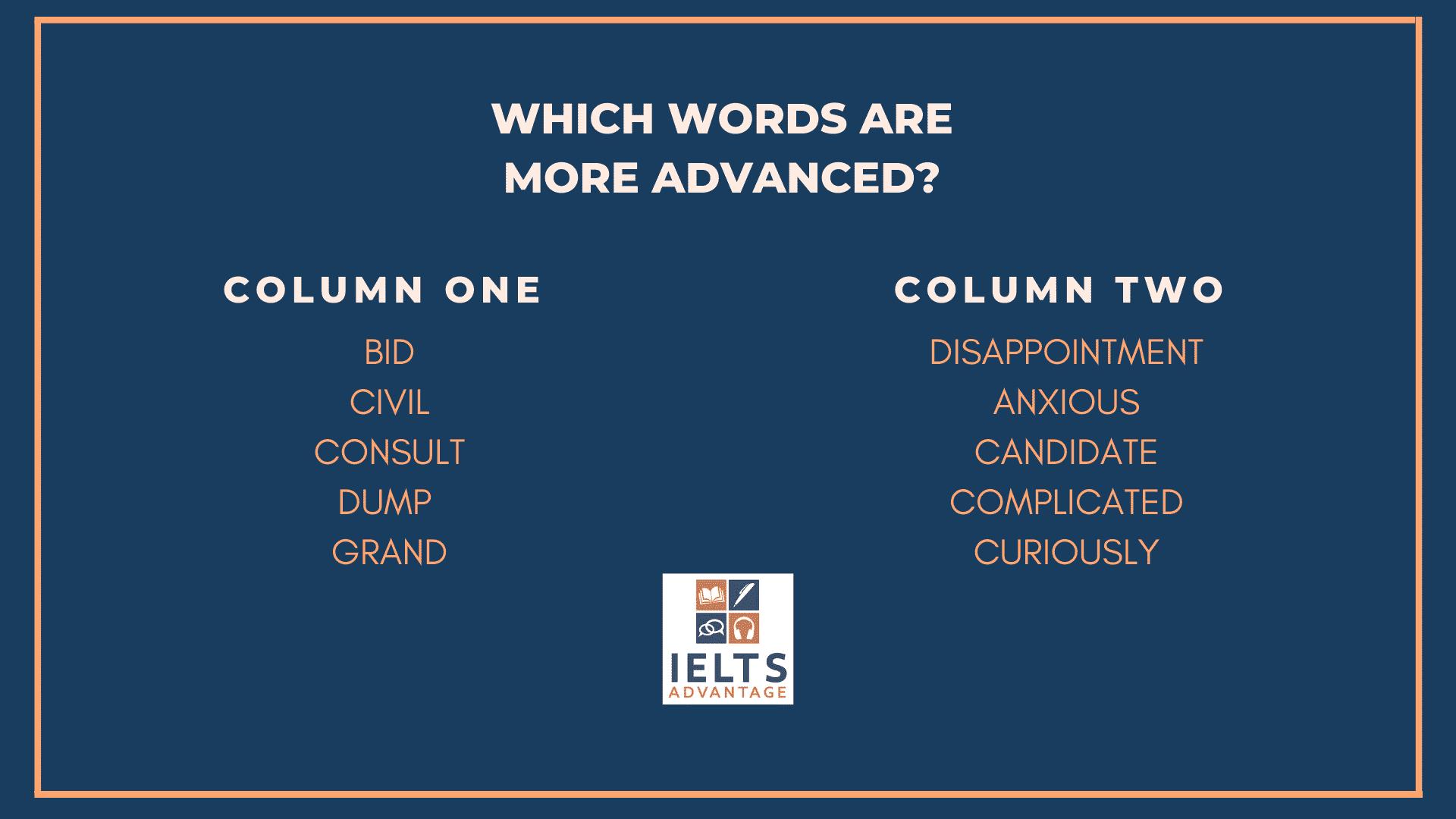 high-level-ielts-vocab