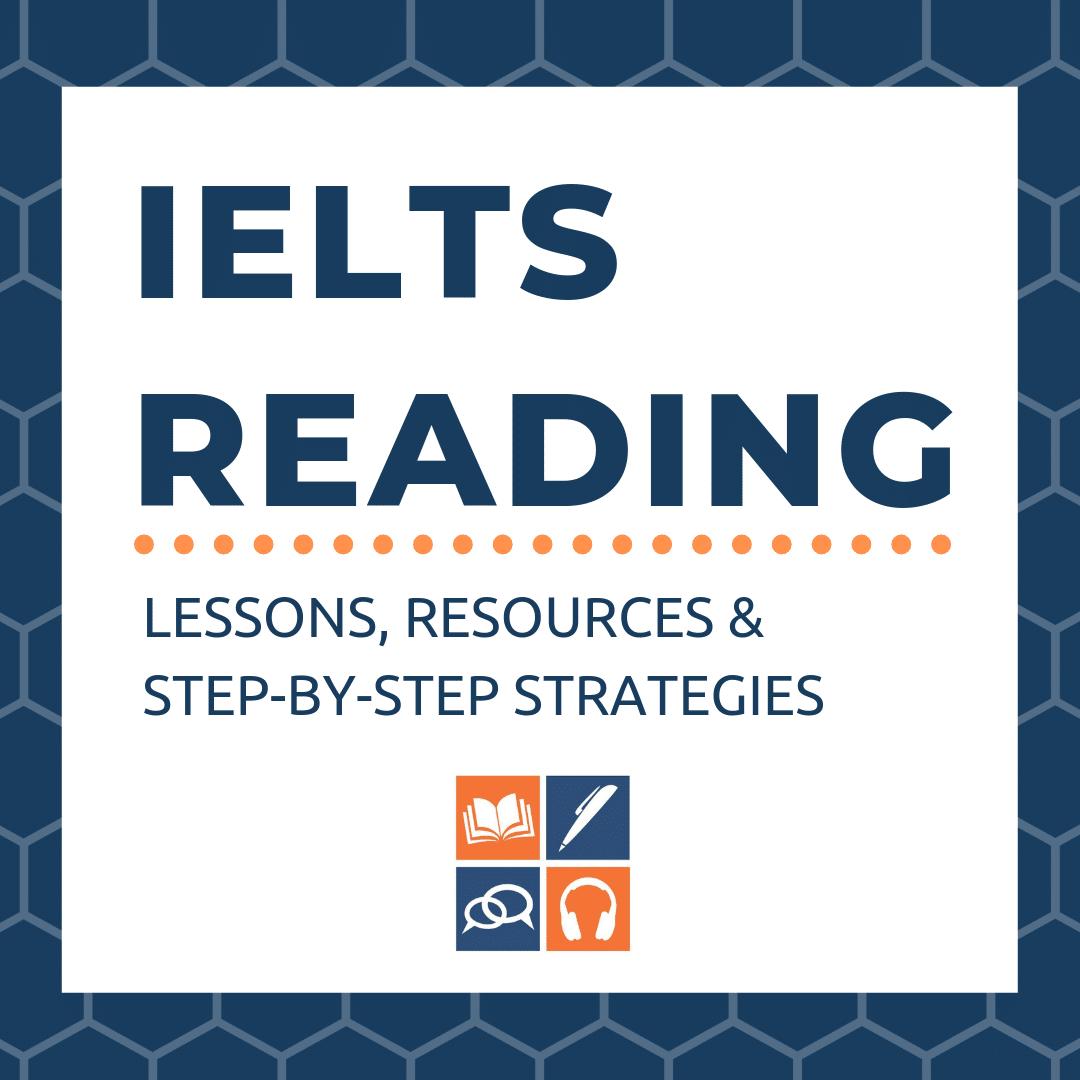 IELTS-Reading-3 - IELTS Reading