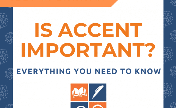 IELTS accent