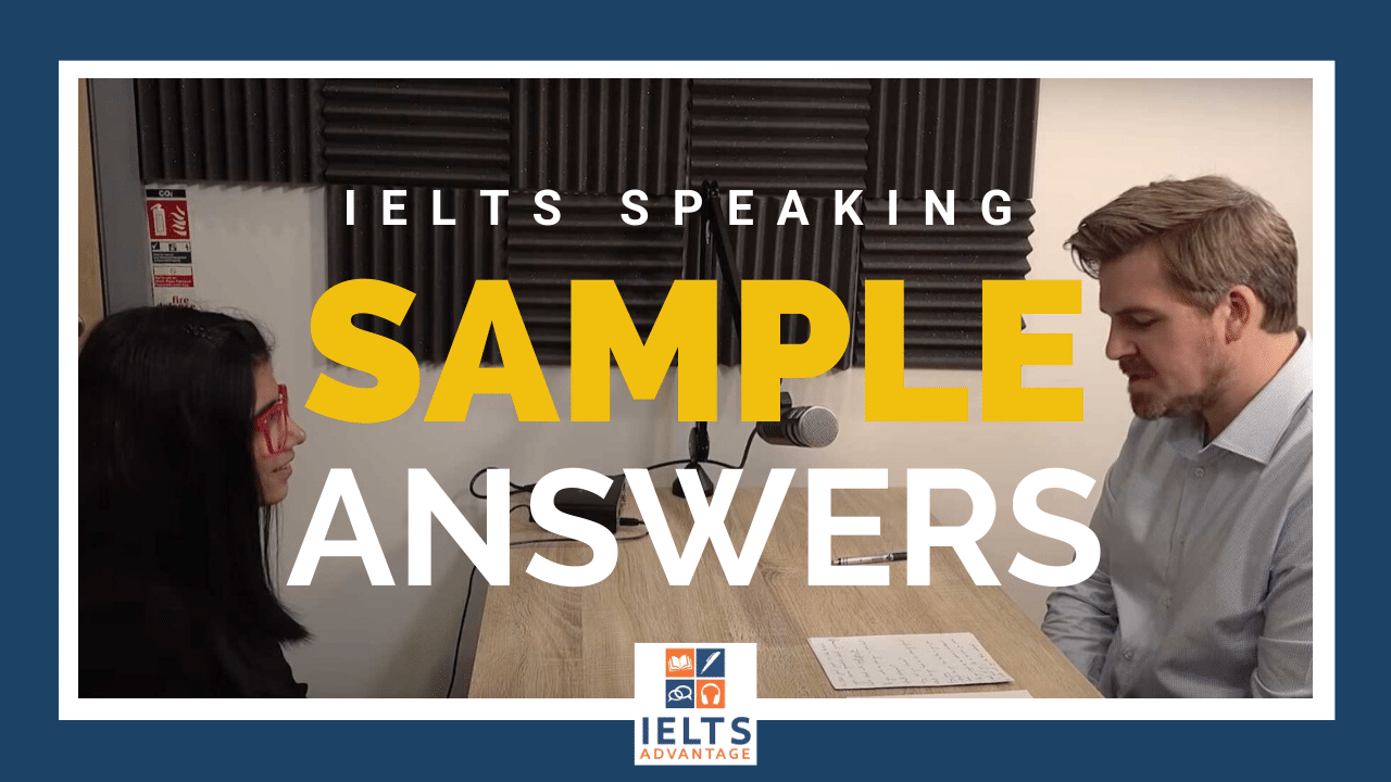 Image: IELTS-Speaking-Sample-Answers